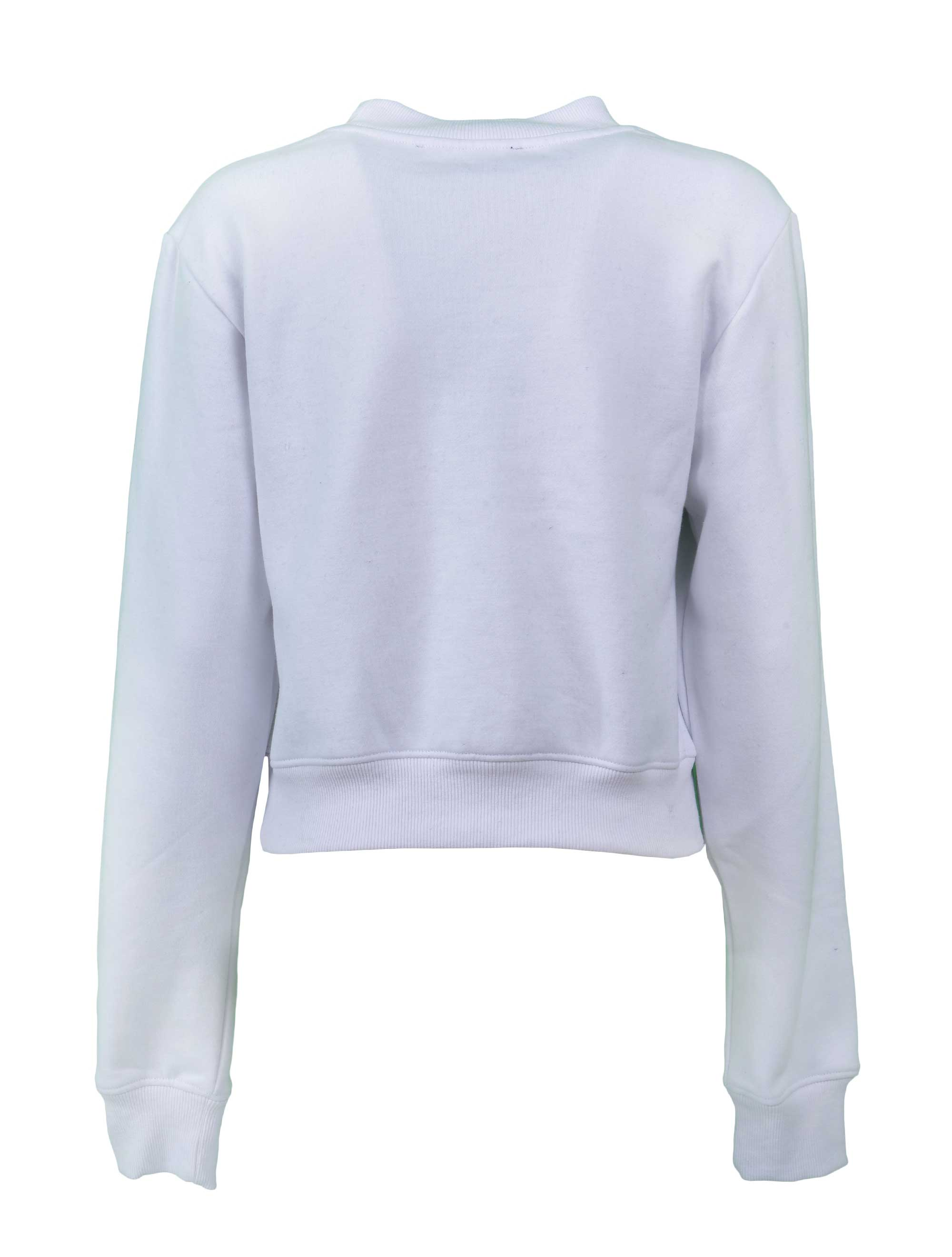 Picture of Kendall + Kyle | Cropped Sweatshirt