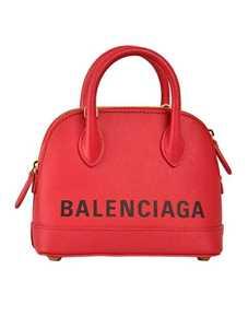 Picture of Balenciaga | Ville Top Handle Xxs