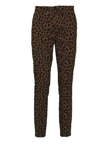 Picture of Department Five | Leopard Pants