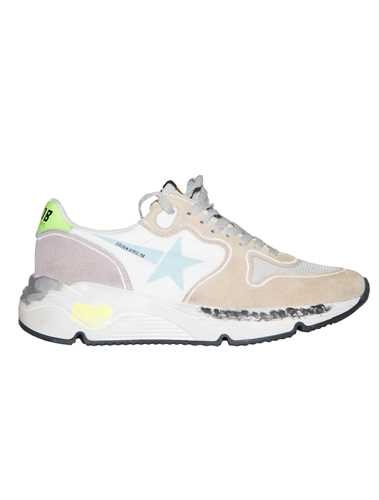 Picture of Golden Goose Deluxe Brand   Running Sole