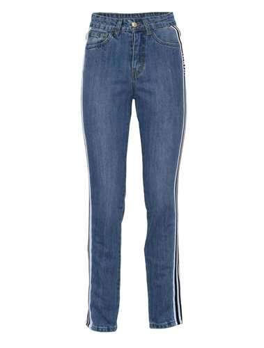 Picture of Gcds | High Waisted Skinny Denim