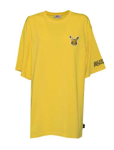 Picture of Gcds | Pikachu T-Shirt Dress