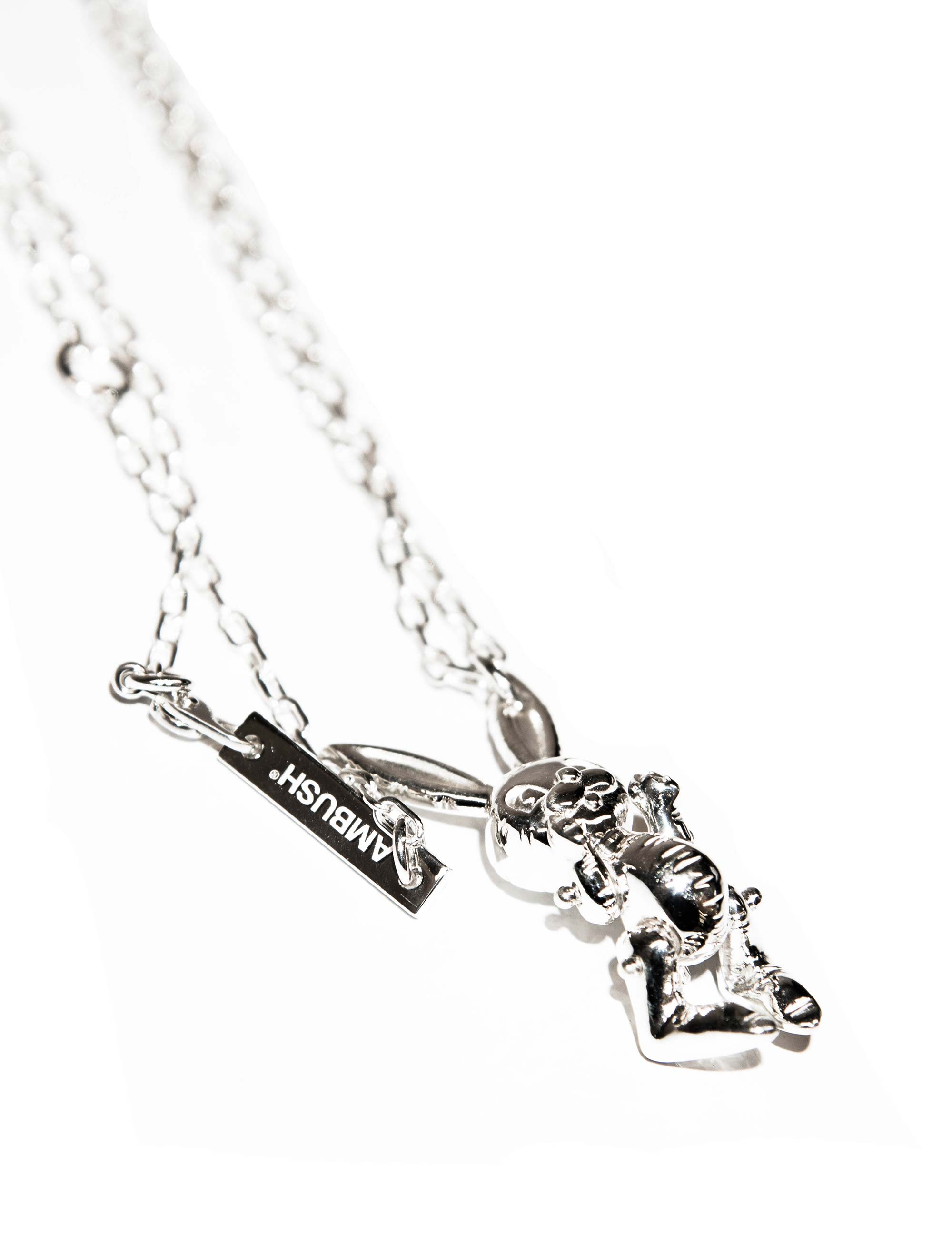 Picture of Ambush | Bunny Pendant Necklace