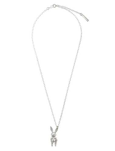 Picture of Ambush | Bunny Pendant Necklace