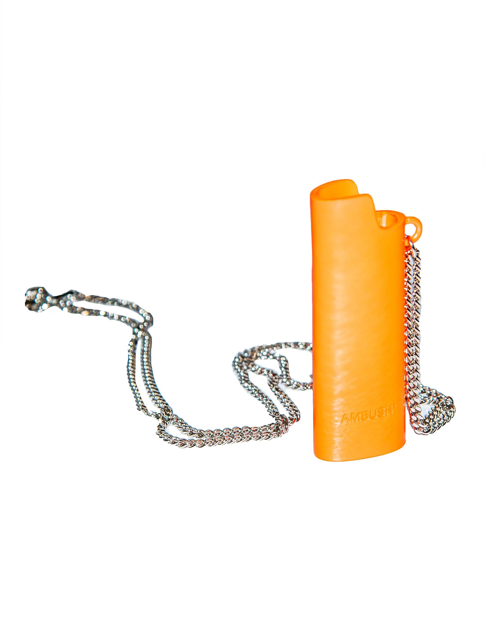 Picture of Ambush   Lighter Pendant Necklace