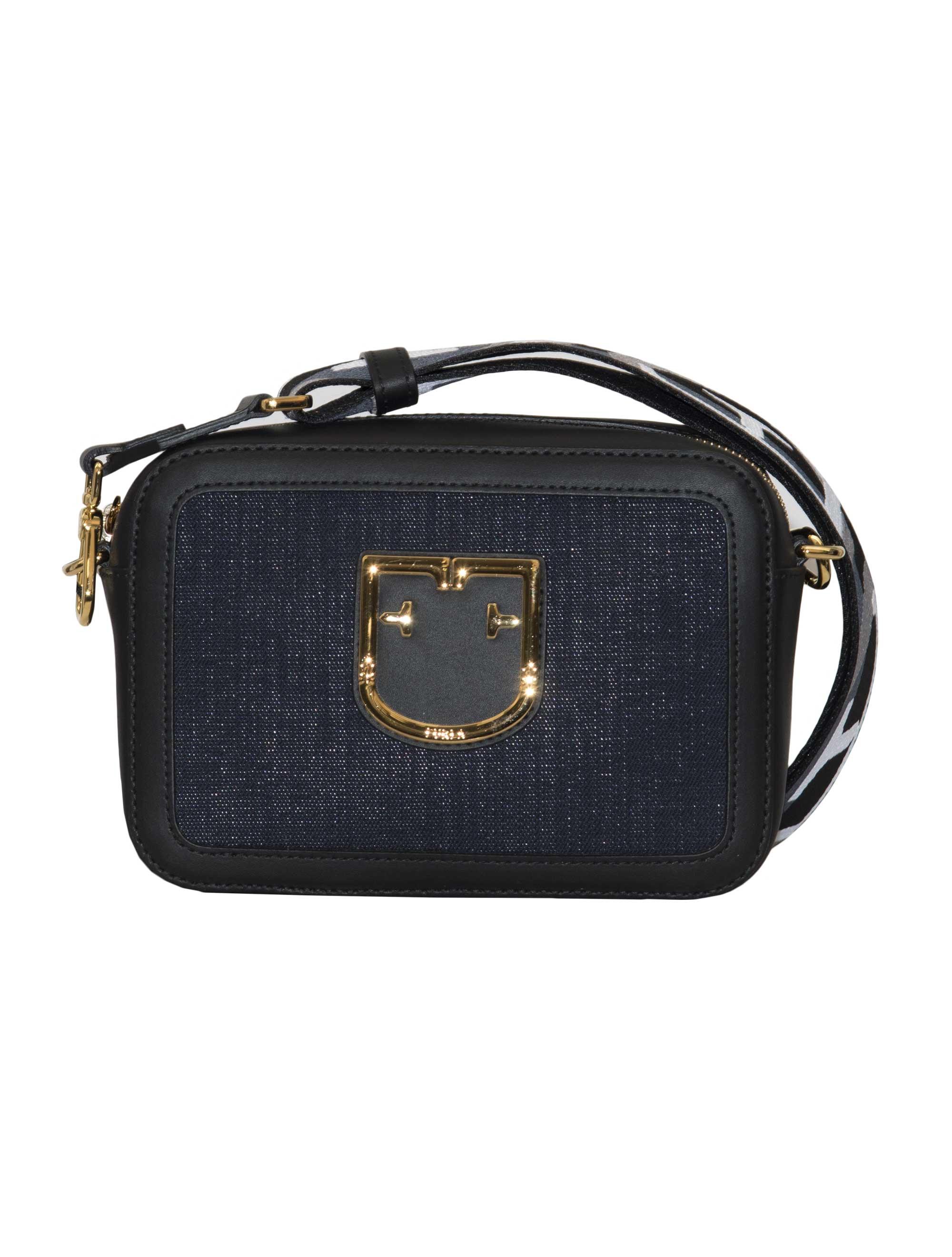 Picture of Furla | Brava Mini Crossbody Bag