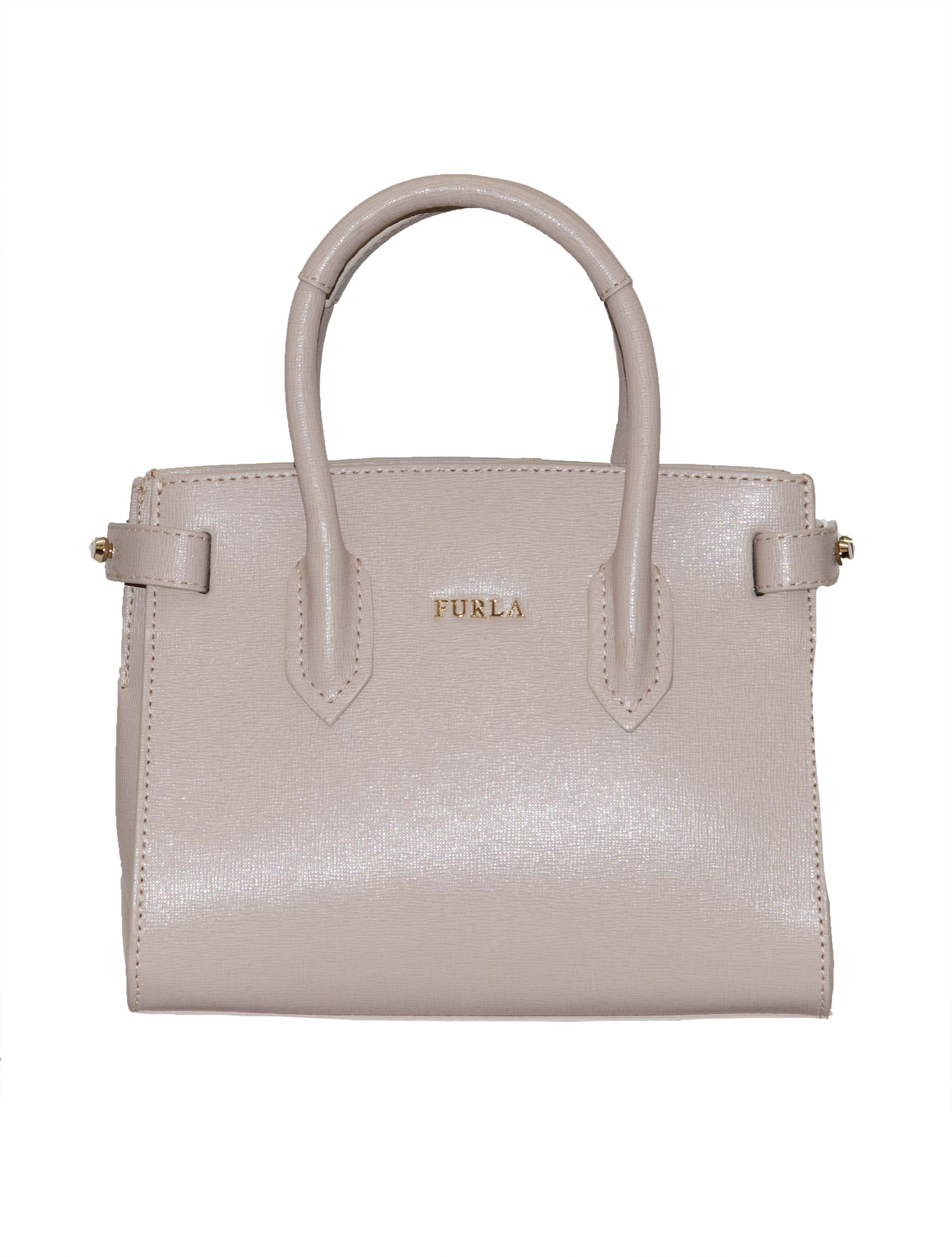 Picture of Furla | Pin Small Tote Bag