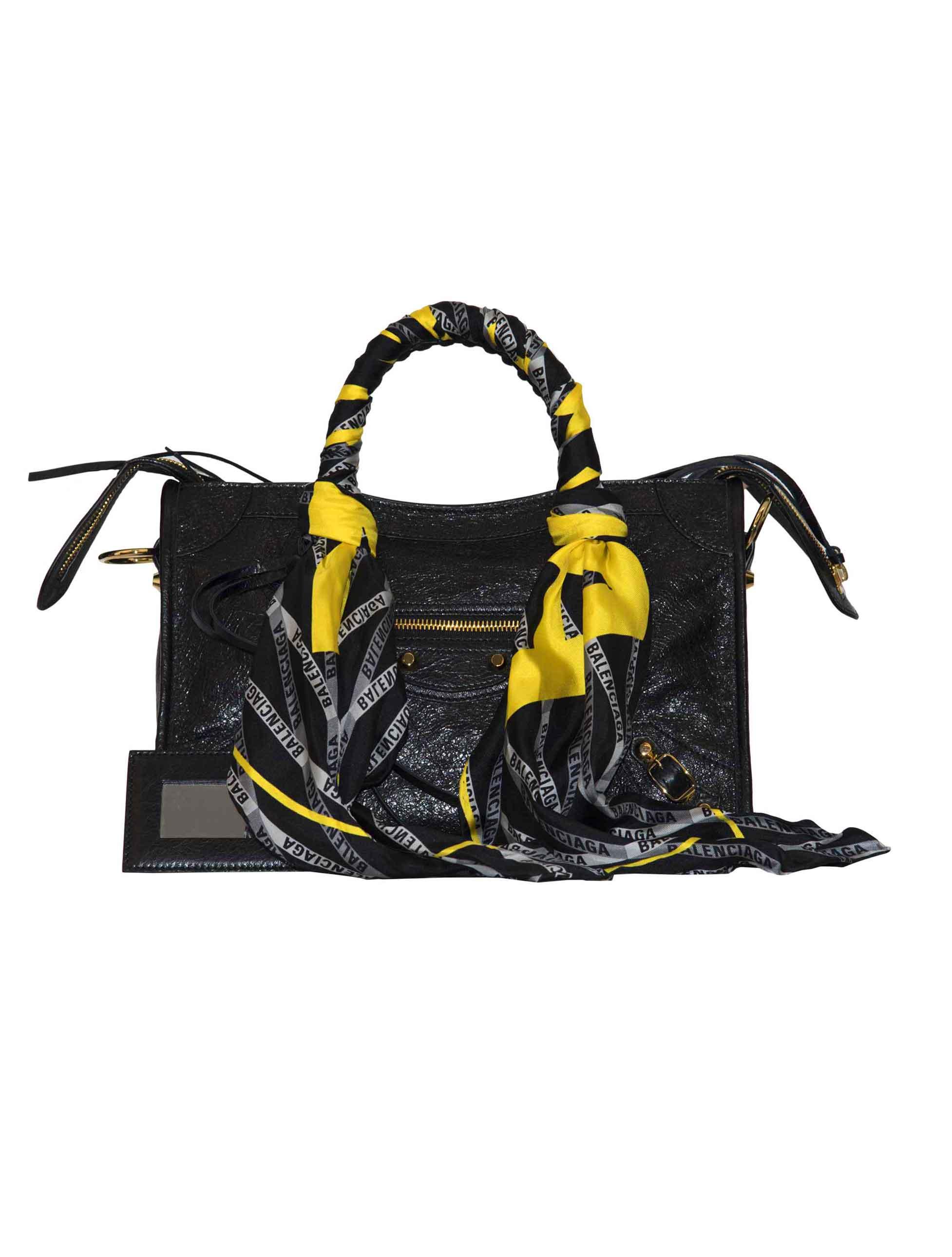 790e814f66 Mimma Ninni – Luxury and Fashion Shopping. Balenciaga Classic City S ...