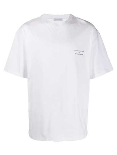 Picture of Ih Nom Uh Nit | Runway Division Print T-Shirt