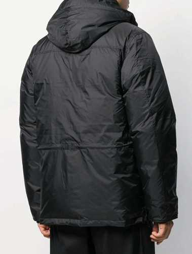 Picture of Junya Watanabe Man | X Canada Goose Padded Jacket