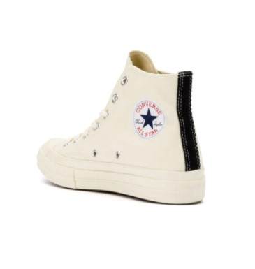 Picture of Comme Play   Converse X Comme Des Garcons