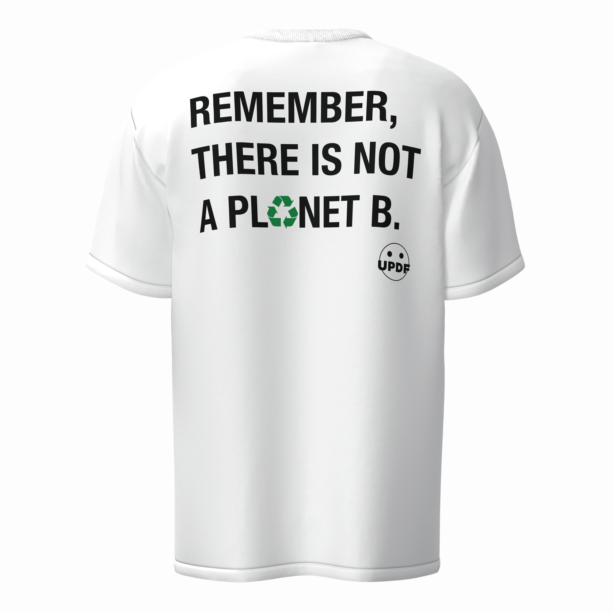 Picture of Updf | Planet B Tee