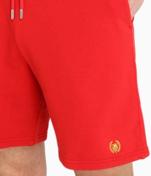 Picture of Bel Air Athletics | Jersey Bermuda Shorts