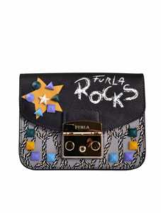 Picture of Furla | Message Mini Metropolis Crossbody