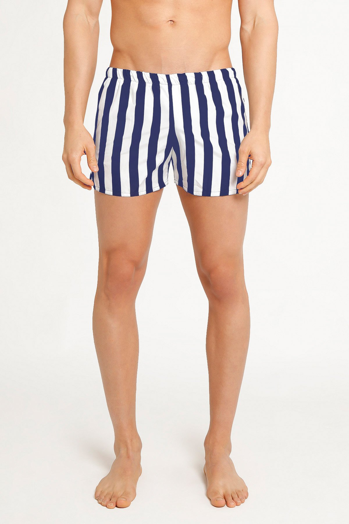 Picture of Yesiam | Shorts Stripes