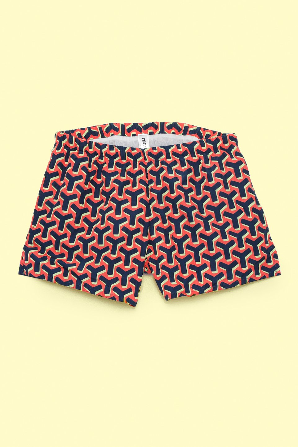 Picture of Yesiam   Shorts Monogram