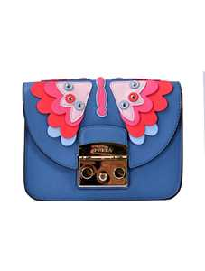 Picture of Furla | Metropolis Papillon Mini Crossbody