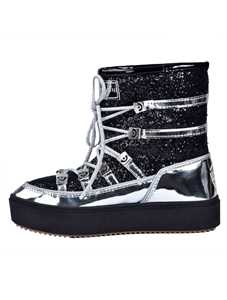Picture of Chiara Ferragni | Mirror Snow Boots