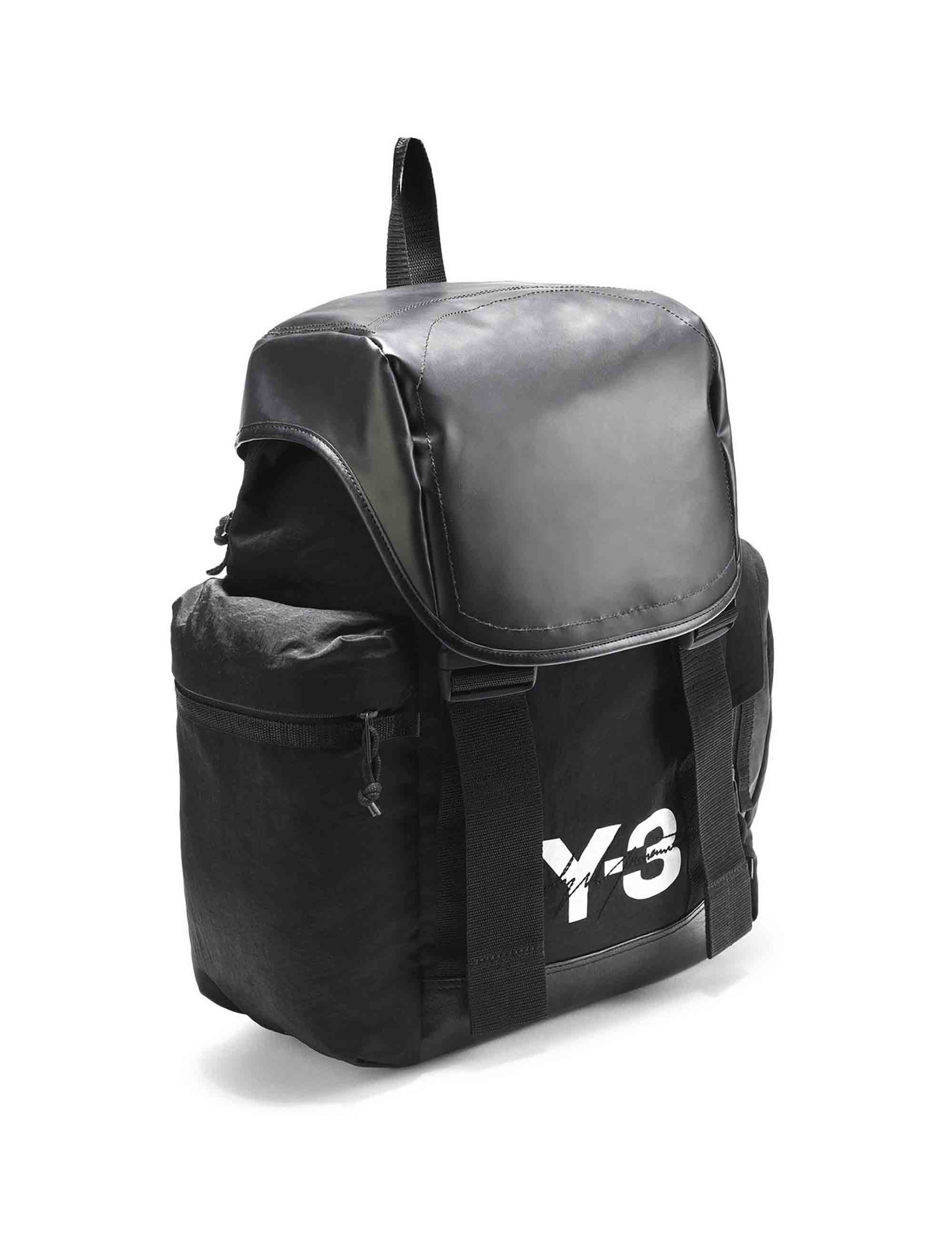 9ca19b9acf36 Mimma Ninni – Luxury and Fashion Shopping. Adidas Y-3 Mobility Bag ...