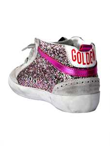 Picture of Golden Goose Deluxe Brand   Mid Star