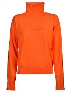 Picture of Mm6   Detail Sweatshirt