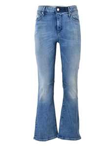 Picture of R T A | Kiki Slim-Fit Jeans