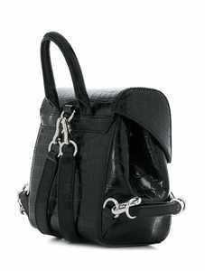 Picture of Alexander Wang | Hook Embossed Backpack
