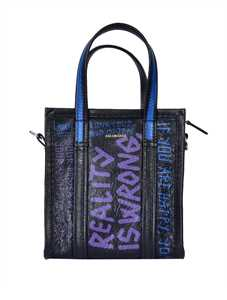 Picture of Balenciaga | Bazar Shopper Xxs Graffiti