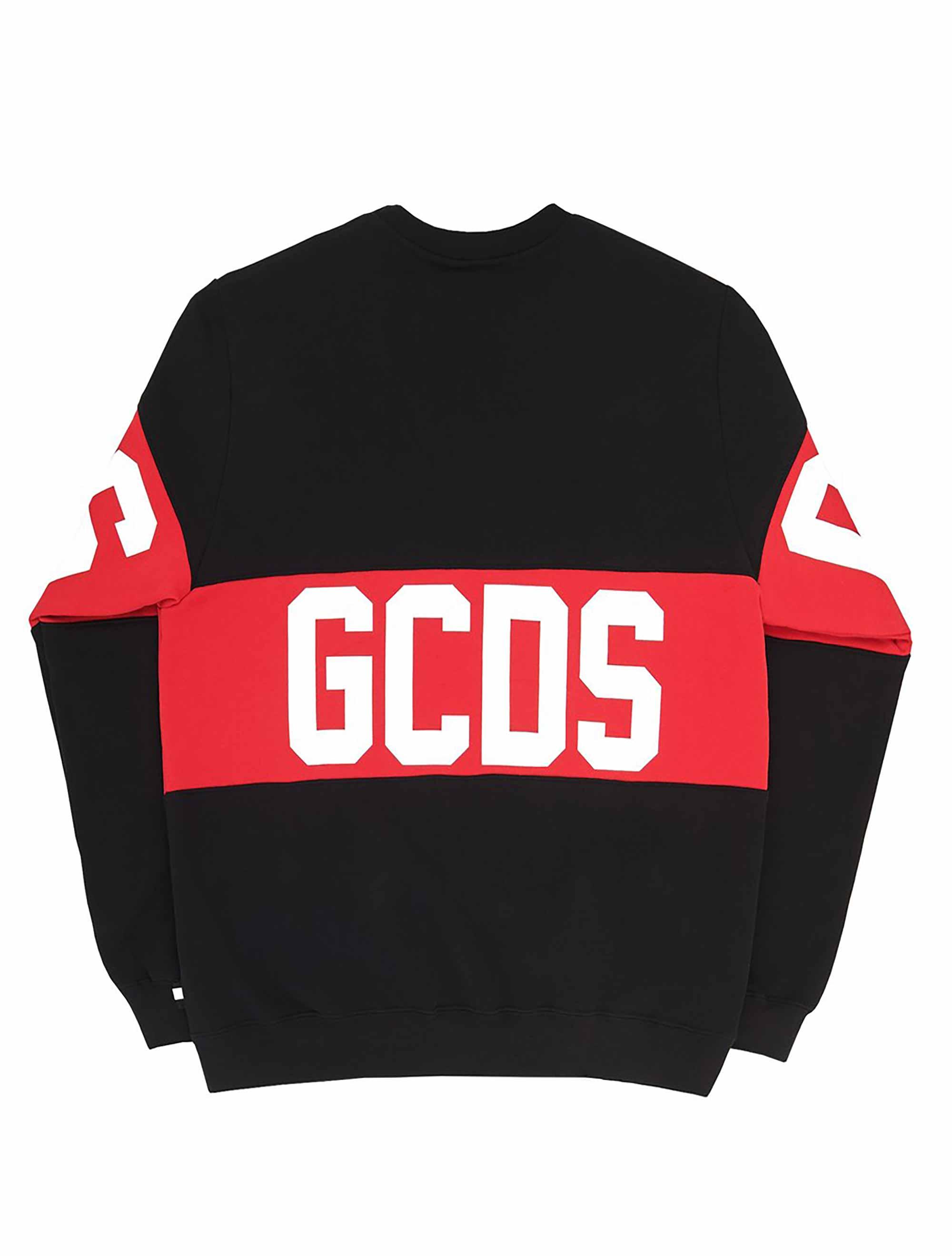 Picture of Gcds | Logo Stripe Sweater