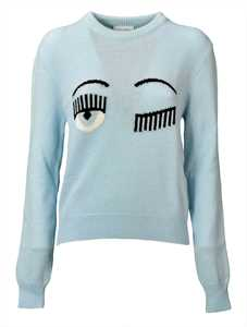 Picture of Chiara Ferragni | Flirting Knit Sweater