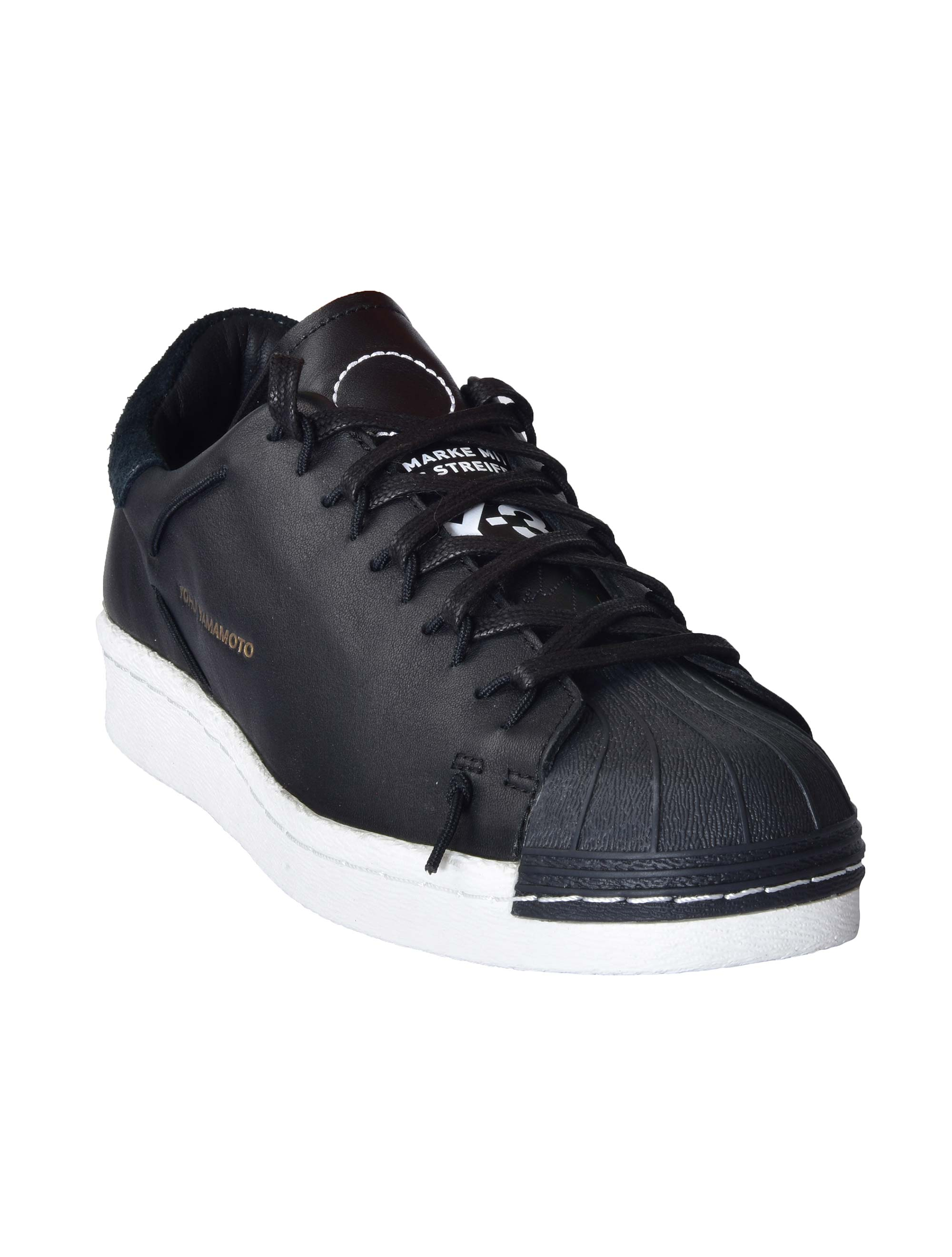 fb1dabefc476 Mimma Ninni – Luxury and Fashion Shopping. Adidas Y-3 Super Knot Low ...