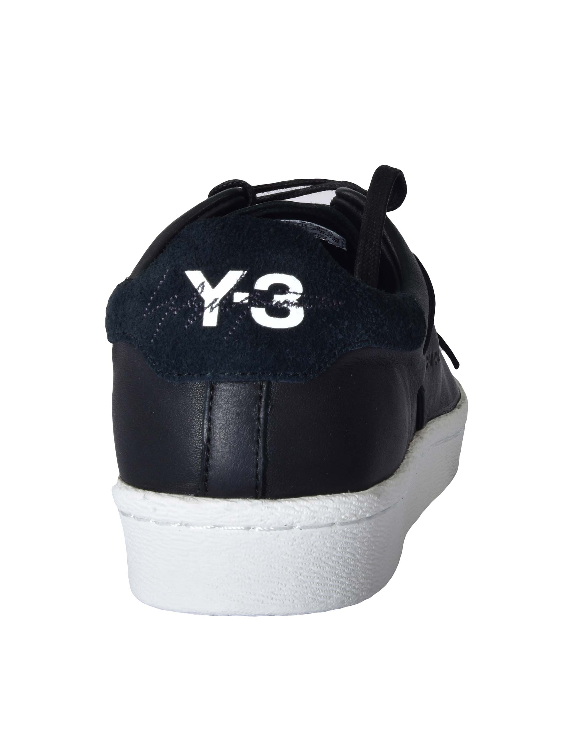 Picture of Adidas Y-3 | Super Knot Low-Top Sneakers