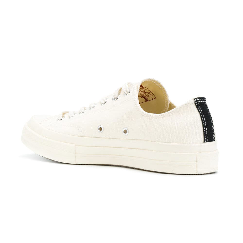 Picture of Comme Play | Converse X Comme Play Low