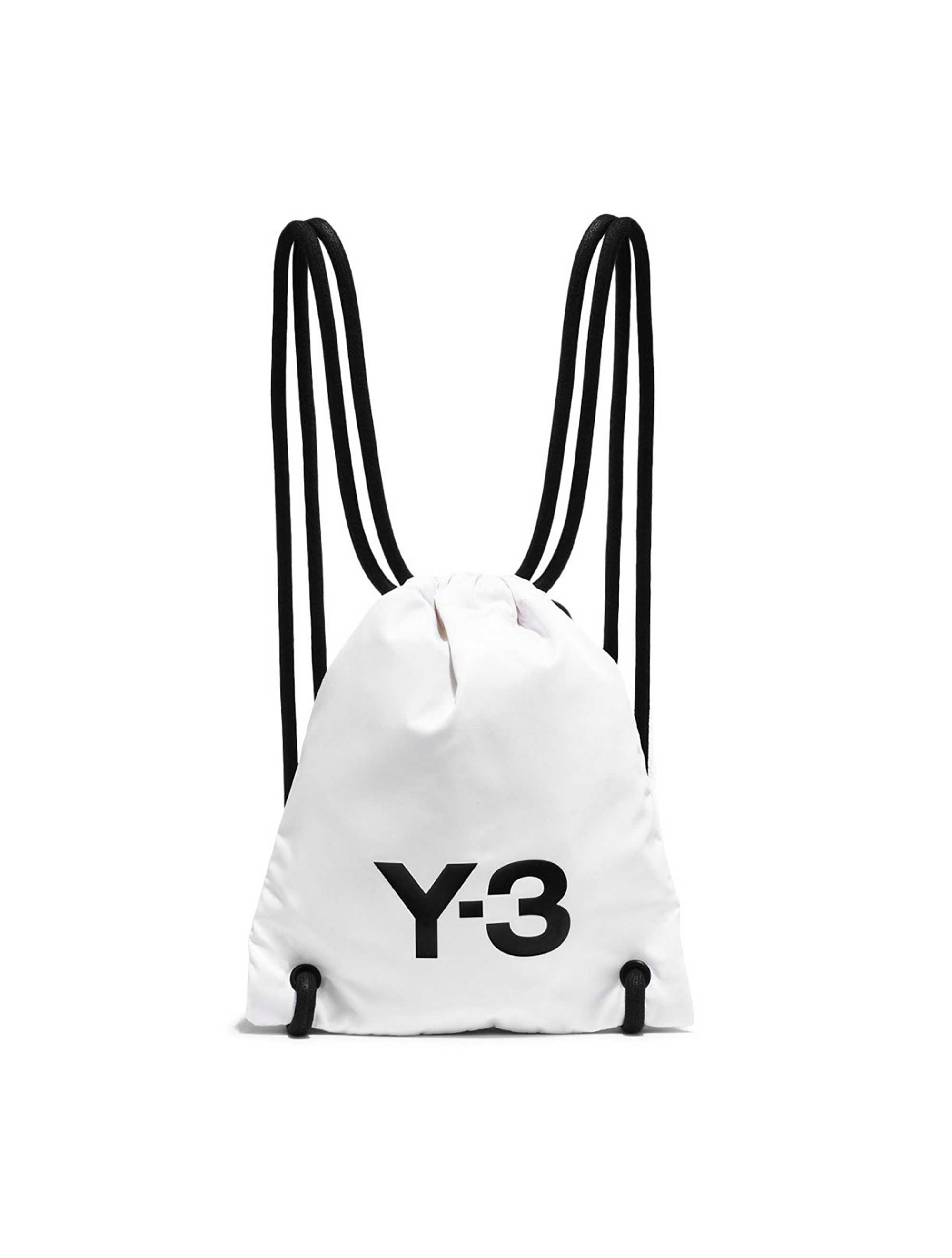 Mimma Ninni – Luxury and Fashion Shopping. Adidas Y-3 Mini Gym Bag ...