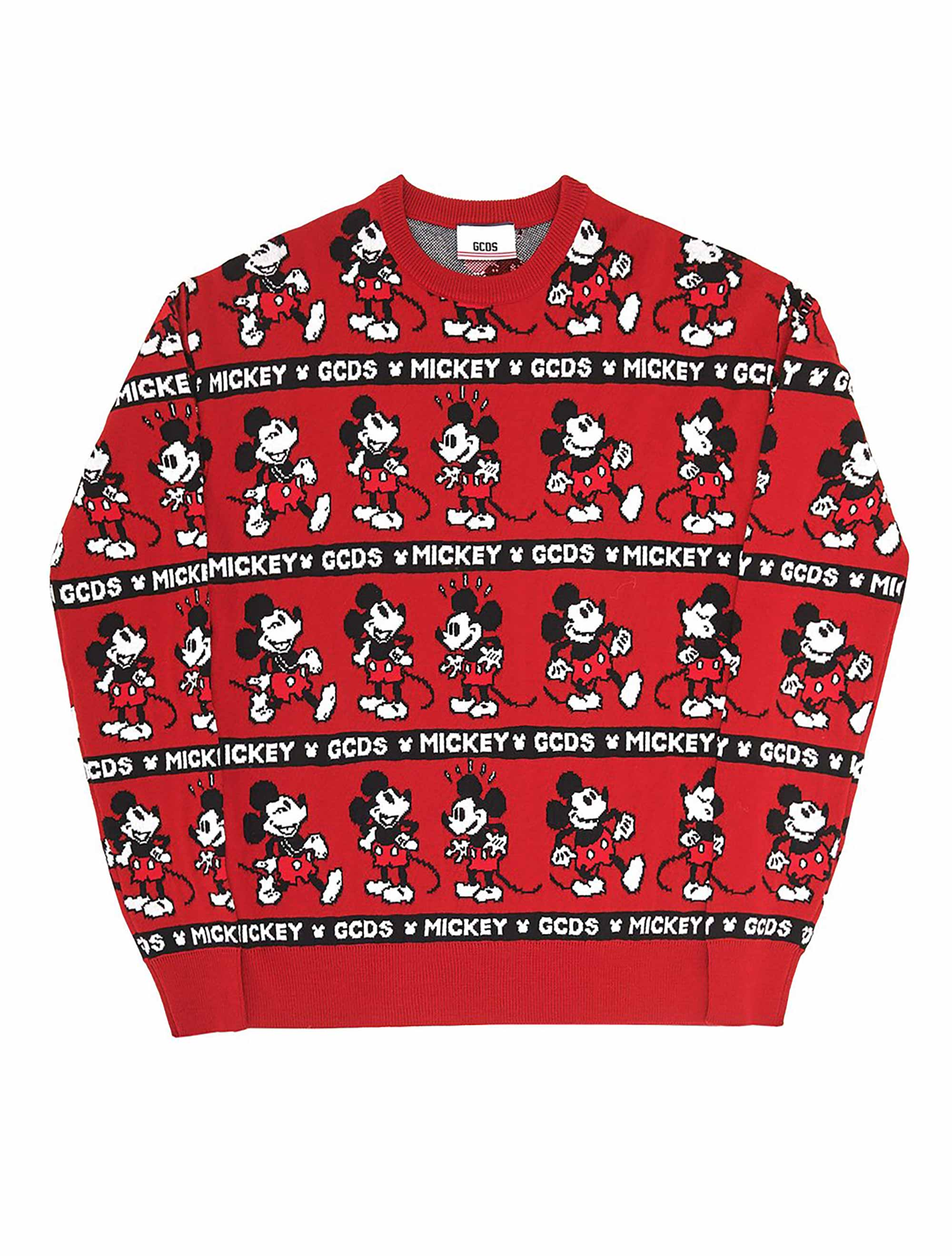 Picture of Gcds | Mickey Mouse Jumper