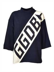 Picture of Golden Goose Deluxe Brand | Sweatshirt Sarin