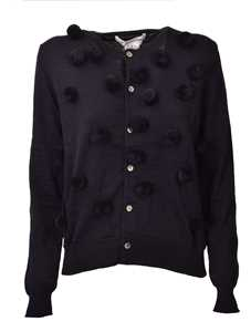 Picture of Comme Girl | Ladies Cardigan