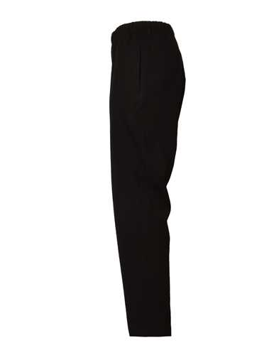 Picture of Comme Comme | Cropped Tailored Trousers