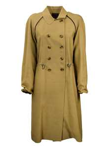 Picture of A.P.C. | Jackie Trench Coat