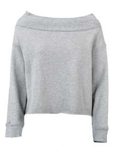 Picture of R T A | Round Boat Sweatshirt