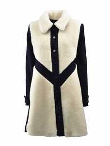 Picture of A.P.C. | Manteau Ollie Coat