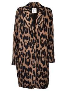 Picture of Semicouture   Claudette Coat